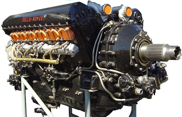 Introduction to Aircraft Internal Combustion Engines